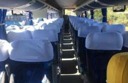 Aquisição ônibus parcelado+entrada - 2012