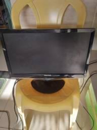 Vendo Monitor Positivo é TV tbm
