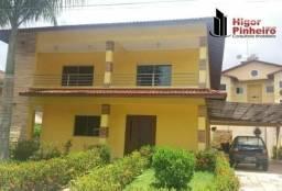 Casa no residencial castanheira