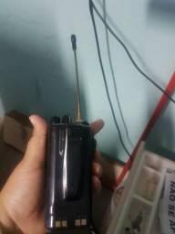 Rádio comunicador + alcance 12km