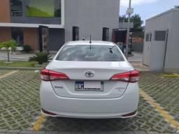 Toyota yares 2018/ 2019 - 2018