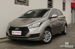 HYUNDAI HB20 1.0 COMFORT PLUS 12V FLEX 4P MANUAL - 2017