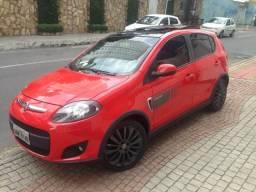 Fiat Palio Sporting 1.6 Mec. C/Teto - 2013