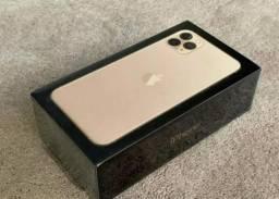 IPhone pro max 256gb dourado