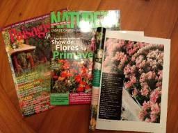 Revistas de paisagismo