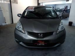 Honda fit 2009 lx 1.4 completo lindão - 2009