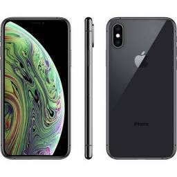 Iphone XS 64gb Apple Novo, original,Lacrado Anatel, c/ Nota Fiscal Garantia
