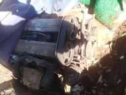 Motor z tec 1.8