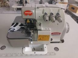 Máquina de costura overloque direct drive Bruce
