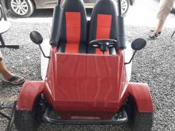VENDO Mini buggy fapinha - 2018