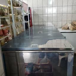 Freezer big 3 metros