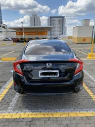 Honda Civic 2017 - 2017