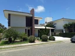 Casa no Condomínio Fechado Villas do Atrantico com 315m²,