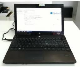 Notebook HP Probook Core i5 2.4GHz / 4GB / Tela 13,3 / 500GB