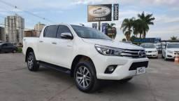 Toyota Hilux Cdsrxa4fd 2017 Diesel - 2017
