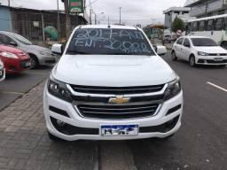 S10 LT 2017 Diesel - 2017
