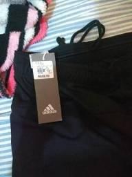 Shorts Adidas , novo 55 reais!!!!
