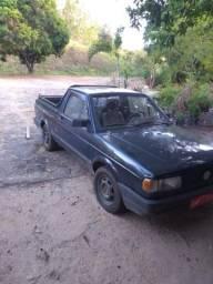 Saveiro motor ap 95 - 1995
