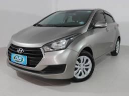 Hyundai HB20 C./C.Plus/C.Style 1.6 Flex 16V Mec. - 2016