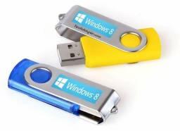 Pen Drive bootavel Para Formatação (entrego)