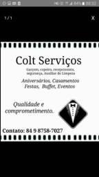 Colt Serviços