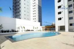 Apartamento com 2 dormitórios à venda, 70 m² por R$ 310.000 - Setor Bueno - Goiânia/GO