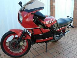 Vendo Yamaha RD350 LC. 10.000 - 1987
