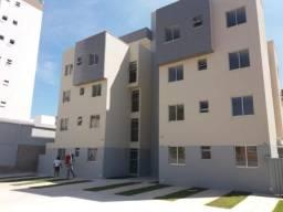 Excelente apartamento tipo novo, no São João Batista, Oportunidade