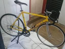 Bike Speed Alumínio Alfameq Stiletto 16velocidades - Toda Shimano 105