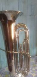 Tuba master 4 pistos frontais