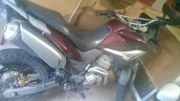 Moto XRE 300 - 2011