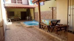 Casa Barra de São Miguel Al (150m da praia)