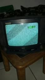 TV 25 polegadas por apenas 50 reais