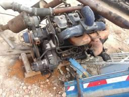 Motor mwm 226