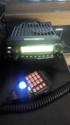 Radio vr -D588uv