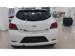 CHEVROLET  ONIX 1.4 MPFI EFFECT 8V FLEX 2018 - 2019