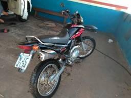 Honda Nxr - 2008