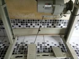 Vendo maquina de costura goleira quase zerada