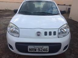Fiat Uno Vivace 2012/2013 - 2012