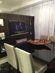 Apartamento com 3 dormitórios à venda, 100 m² por R$ 420.000,00 - Tubalina - Uberlândia/MG