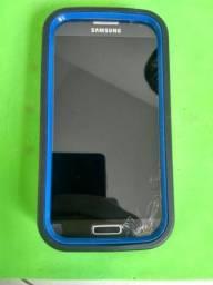 Capa/Case SAMSUNG Galaxy S4 com Suporte Vertical e Horizontal