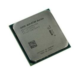 Processador AMD A10 9700 Bristol Ridge, Quad-Core, Cache 2MB, 3.5GHz (3.8GHz Max Turbo) A