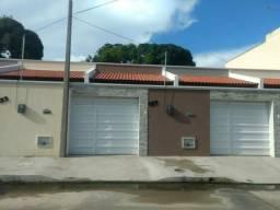 Casas planas bairro Parque Iracema em Maranguape documentação grátis