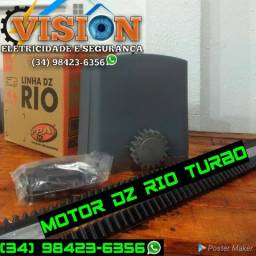 Portão Eletrônico PPA turbo 34984236356