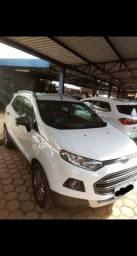 EcoSport freestyle 1.6 (Flex) powershift - 2016