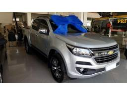 CHEVROLET  S10 2.5 LTZ 4X4 CD 16V FLEX 2018 - 2019