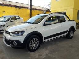 OFERTA VW/SAVEIRO CROSS 2015 1.6 comp - 2018