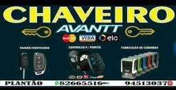 CHAVEIRO AVANTT