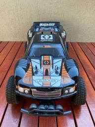 Baja HPI 5T - Motor à Gasolina 2 Tempos
