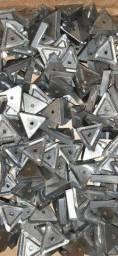 Sucata de metal duro